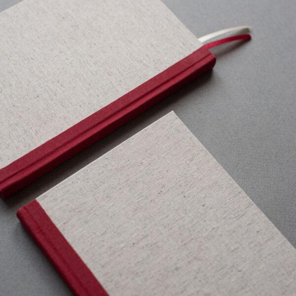 notes ręcznie robiony